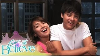 GOT TO BELIEVE Best Ending Ever Bloopers