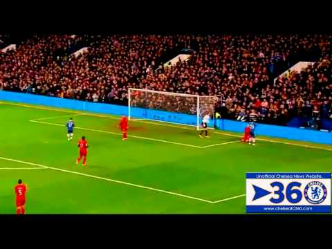 Chelsea FC 2 - 1 Liverpool FC Full highlights