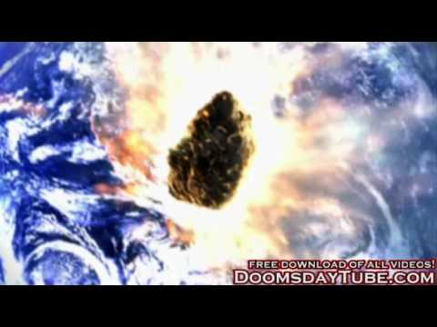 Scary 2012 Doomsday Prophecy NASA admits will happen now!!!!!!!!!