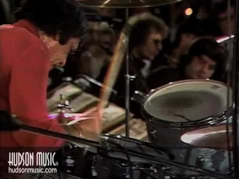 Buddy Rich: West Side Story Drum Solo
