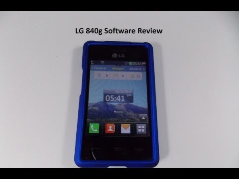 lg 840g how to install java apps youtube http lgl35g com tracfone lg