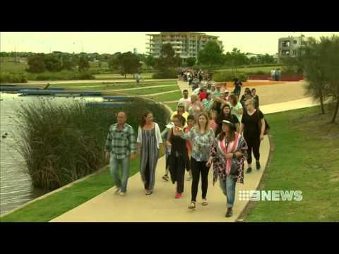 Kalydeco Ch 9 News Melbourne Story