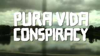 Gogol Bordello - Pura Vida Conspiracy (Part 1)