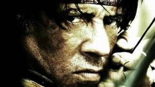 Rambo 4 Soundtrack 1.Rambo Theme HD