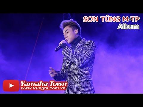 Hình ảnh Sơn Tùng M-TP quẩy tưng bừng tại Yamaha Rev Tour Đà Nẵng ▶