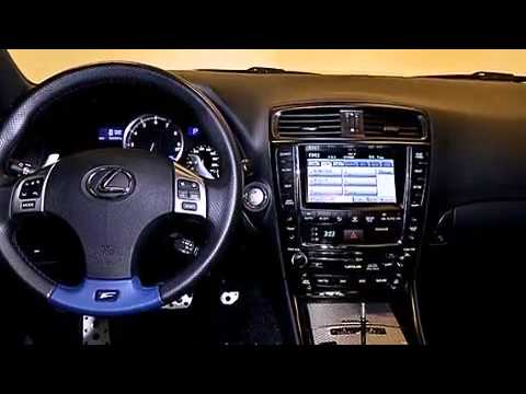 Used 2011 Lexus IS F Ft Lauderdale FL