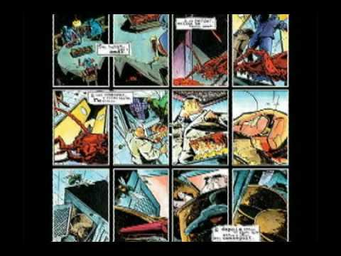 Curso de Histórias em Quadrinhos Avançado (novos cursos especiais da QUANTA 2010)
