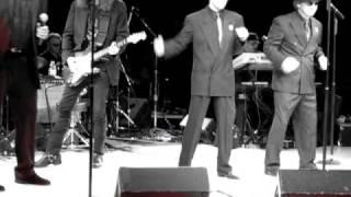 Kenny Vance & The Planotones: Sleepwalk, Angel Baby & The