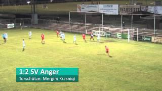 DSV Leoben - SV Anger