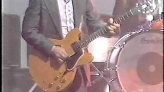 Billy Bremner And Rockpile Heart