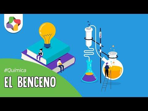 Hidrocarburos aromáticos I - Química orgánica - Educatina