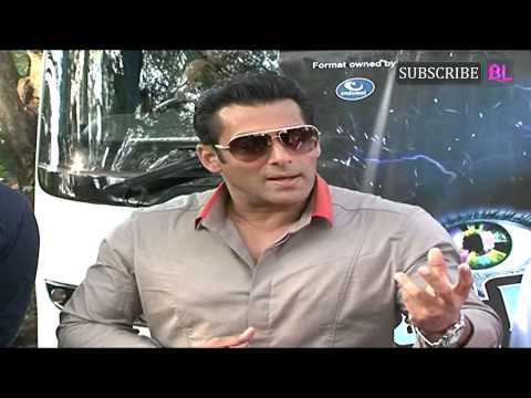 Salman Khan To Go Half His Size For A Film