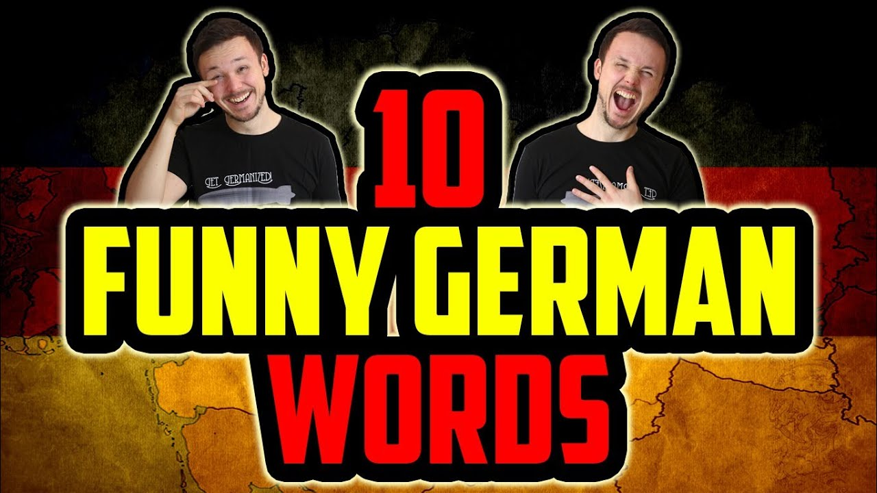 how to say nice in german