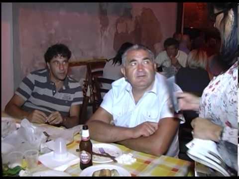 II Edizione della Sagra della Carne Arrosto Santeramo (2012) - interviste