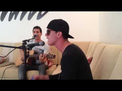 When I Was Your Man - Maus Bocados (Bruno Mars - Cristiano Araújo) por Evandro e Juninho