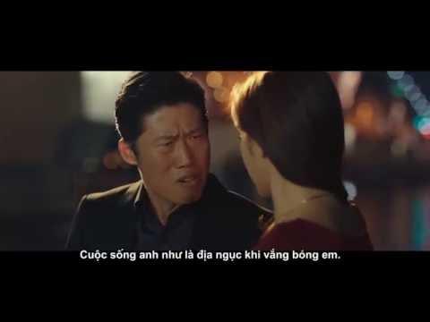 (Official Trailer) XIN LỖI ANH CHỈ LÀ SÁT THỦ