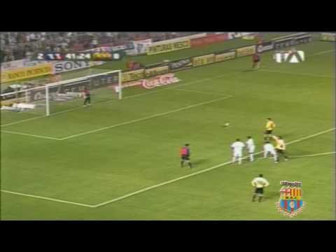 LDU Quito 2 vs Barcelona SC 1 (22-07-2010 ) Resumen Completo. Jugadas y Goles en HD