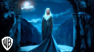 """Galadriel And Saruman"" The Hobbit: An Unexpected"