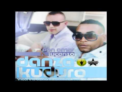 Don Omar ft. Lucenzo - Danza Kuduro (Remix)