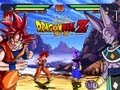 DragonBall Z - Battle of Gods M.U.G.E.N 2013 - Goku SSJ