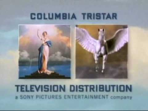 Columbia tristar television distribution short logo 1996 youtube