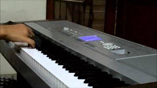 Chennai Express Soundtrack On Piano