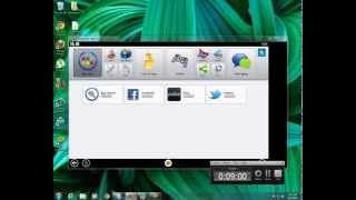 How To Install Bluestacks On Windows 7 With 1GB Of RAM