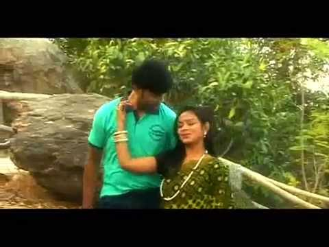 Oriya album video by sushanta-Eai Hrudoe Lekhi Deichhi.............