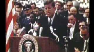 JFK: We Choose to Go to the Moon, Full Length