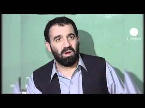 Brother of Afghan president killed by bodyguard
