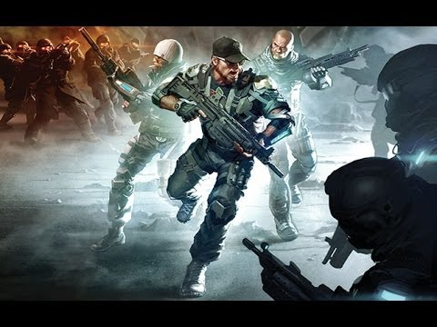Killzone: Mercenary Review