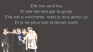 One Direction Just Can't Let Her Go (Traduction En