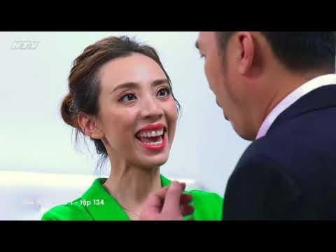 Gia đình là số 1 | Tập 134 Full HD  | 7/9/2017 #HTV GDLS1