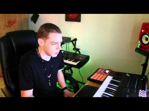 SuperStar O Sylenth1 SoundBank Vol2 Preview