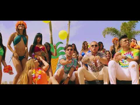 Jesús & Yorky - Piña Colada Ft. Tomás The Latin Boy