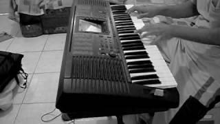 Graças FUNDO MUSICAL Teclado (Graçias)