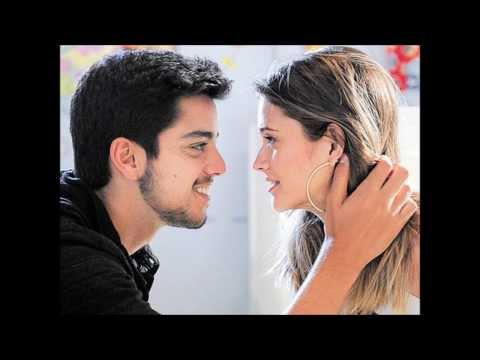 Casal Marlon e Lili - Além do Horizonte ♥ (Nova Novela)