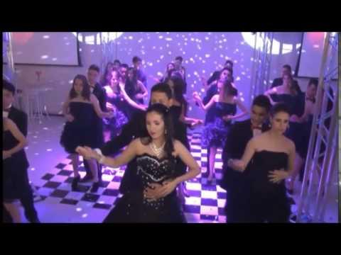 Valsa Baile de Debutante Isabela Caetano - Valsa do Imperador