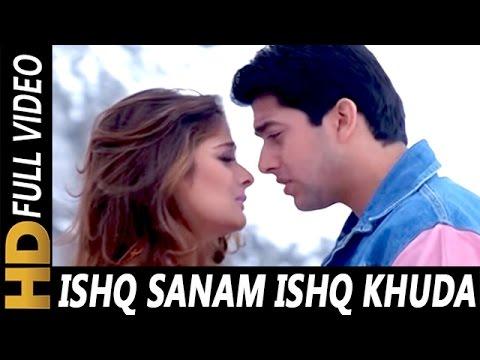 Ishq Sanam Ishq Khuda   Sonu Nigam, Alka Yagnik, Prashant   Jaani Dushman 2000 Songs   Aftab