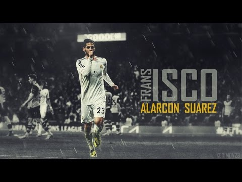 Isco | 2013/14 | 1080p | Real Madrid F.C @Isco