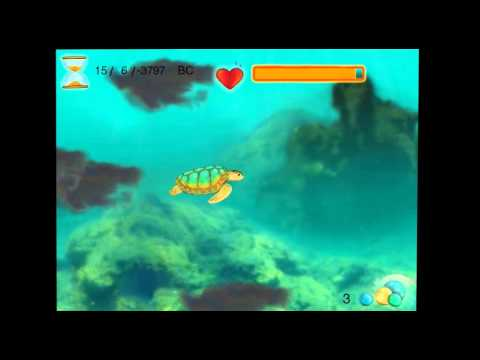 Marine Conservation Game