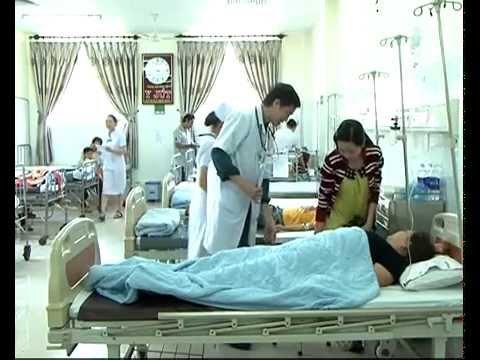 Bệnh viện đa khoa Thiện Hạnh 10 năm một chặng đường