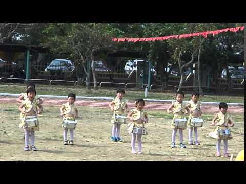 幼兒園校慶表演