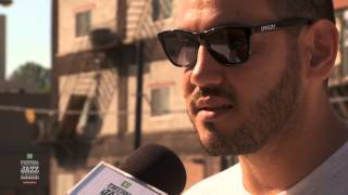 Boogat (2014-06-27) - Interview (French only)