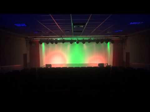 Teatro Colégio Carbonell - SP