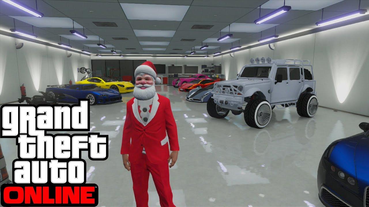 Garage buy gta 5. GTA 5 - Buying A Garage And Vehicles