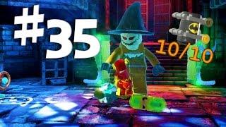 Road To Arkham Knight Lego Batman 2 Gameplay Walkthrough