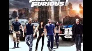 Fast And Furious 7 Guarda In Streaming HD MacTVision.biz