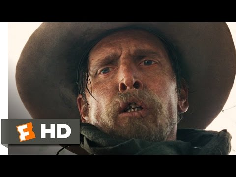 True Grit (8/9) Movie CLIP - I Will Kill This Girl! (2010) HD
