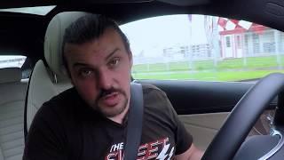 Наши тесты. Вып. 891. Mercedes-Benz C300 Coupe. Авто Плюс ТВ